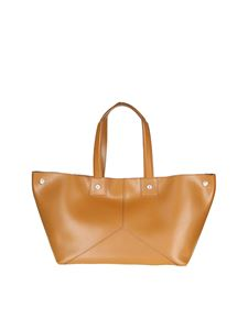 Golden Goose Deluxe Brand - Brown leather bag