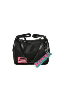 Marc Jacobs  - Black bag with logo