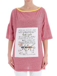 Vivienne Westwood Anglomania - Pink Middling top