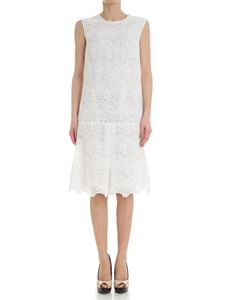 Ermanno Scervino - White lace dress