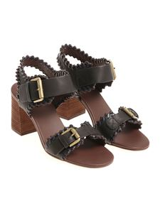See by Chloé - Black sandals