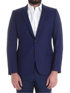 Paul Smith - Electric blue jacket