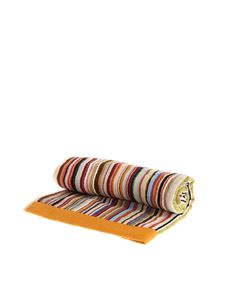 Paul Smith - Multicolor striped beach towel