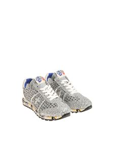 Premiata Will Be - Lucy glittery sneakers