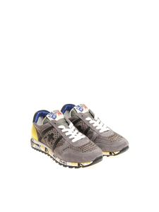 Premiata Will Be - Gray Sky sneakers