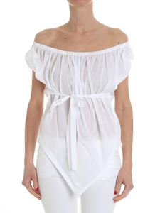 Vivienne Westwood Anglomania - White top