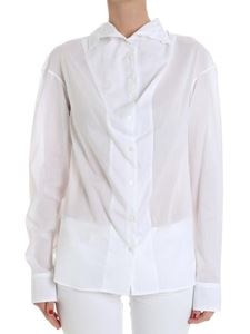 Vivienne Westwood Anglomania - White shirt
