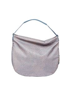 Borbonese - Medium Hobo shoulder bag