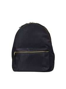 Borbonese - Black Large Jet O.P. backpack