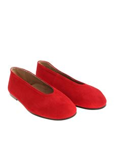 Virreina 1958 - Red Kio ballerinas