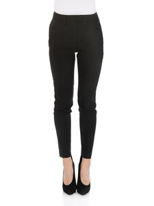 Dondup - Black Top trousers