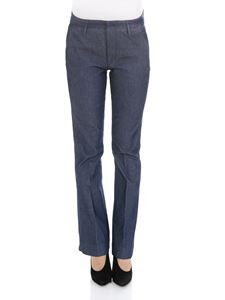 Dondup - Blue Family trousers