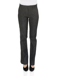 Dondup - Black Family trousers