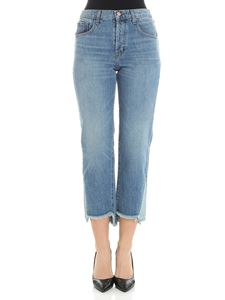 J Brand - Light blue Wynne jeans