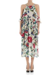 Semicouture - Ralph floral dress