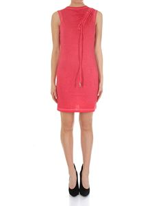 Dsquared2 - Red sleeveless dress