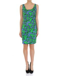 Dsquared2 - Floral printed sheath dress