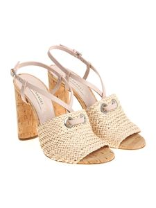 Casadei - Florence tosa sandals
