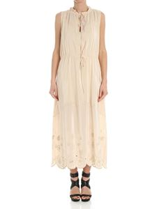 See by Chloé - Silk color dress