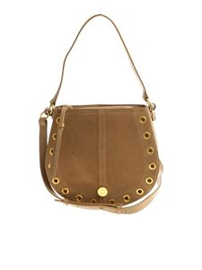 See by Chloé - Beige Kriss shoulder bag