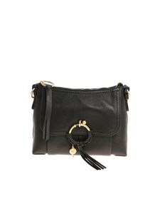 See by Chloé - Black Joan medium bag