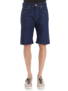 Edwin - Denim Ed-55 shorts