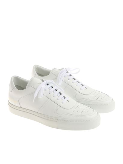 White Bball sneaker Common Projects ZVenaW