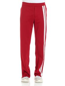 Valentino - Red trousers