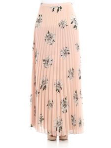 Dondup - Powder pink Soleada skirt