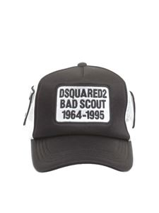 Dsquared2 - Bad Scout Baseball cap