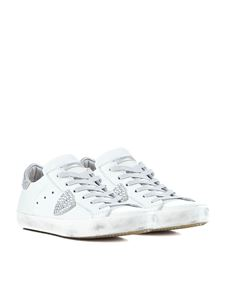 Philippe Model - Paris sneakers with studs