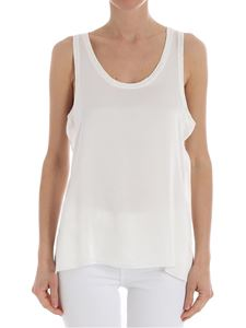 Majestic Filatures - White linen top