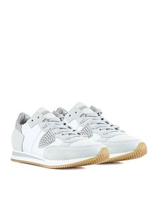 Philippe Model - Tropez sneakers with studs
