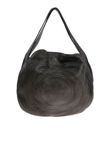MAJO - Dark grey Bomp bag