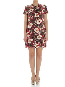 Dsquared2 - Floral print dress