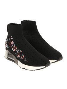 Ash - Black Lotus sneakers