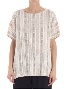 Ermanno Scervino - Knitted top