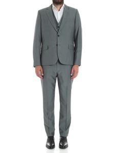 Paul Smith - Grey light wool suit