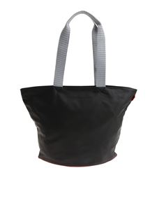 Lulu Guinness - Black Lola bag