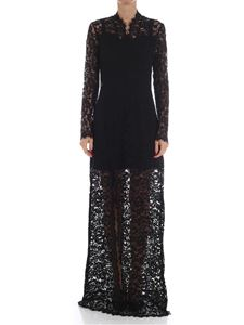 Guess - Black lace Marciano dress