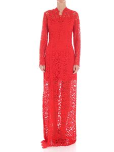 Guess - Red lace Marciano dress