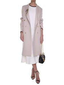 Max Mara - Wool and cashmere Armonia coat