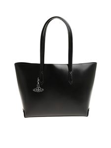 Vivienne Westwood Anglomania - Sarah large shopping bag