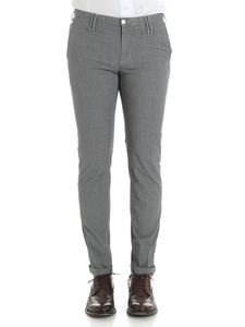 archivio jam - Grey Clay trousers