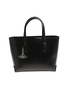 Vivienne Westwood Anglomania - Sarah medium shopper bag
