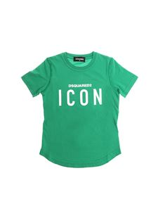 Dsquared2 - Green Icon t-shirt