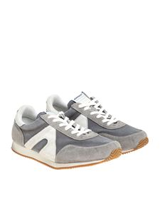 Atalasport - Gray and white sneakers