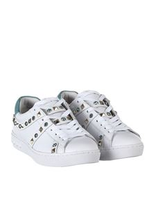 Ash - Play sneakers with studs