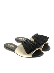 Hogan - Golden Valencia slides