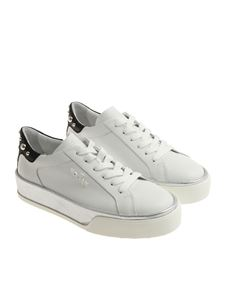 Hogan - White R320 sneakers